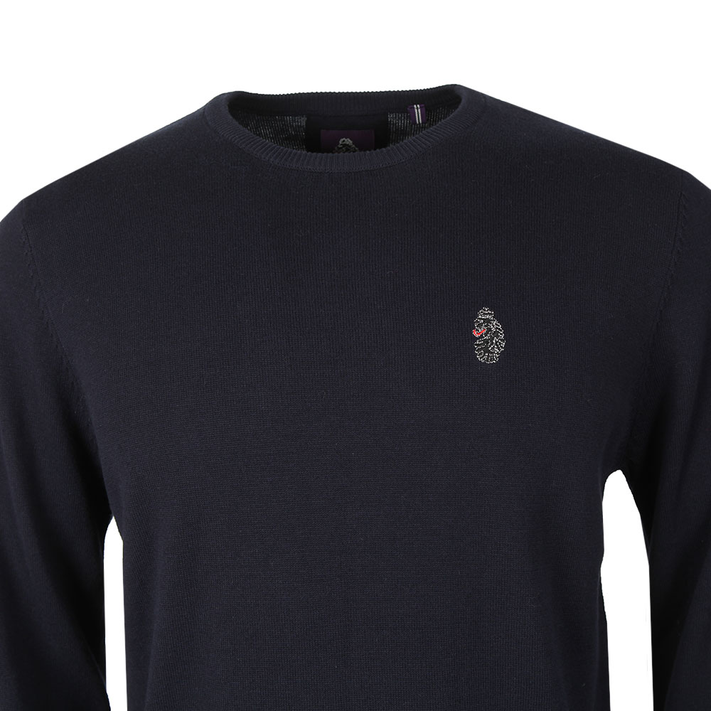Stevie Crew Neck Jumper main image