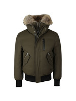 Dixon-X Hooded Jacket