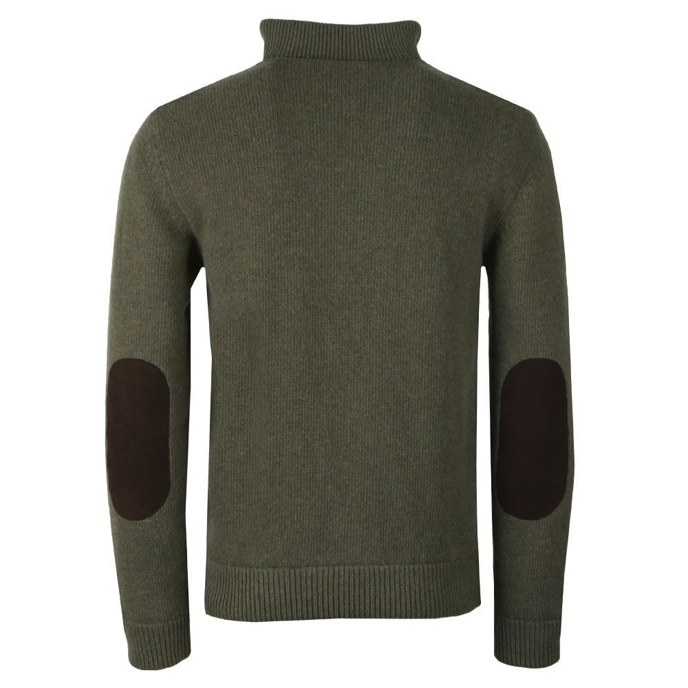 Fellan 1/2 Zip Jumper main image