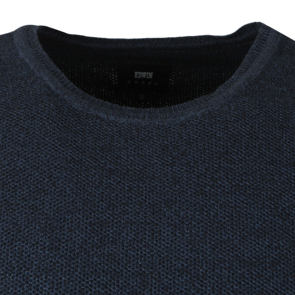 Terry Knit Jumper main image