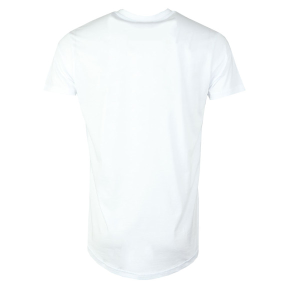 Pre London Mens White Signature T Shirt main image