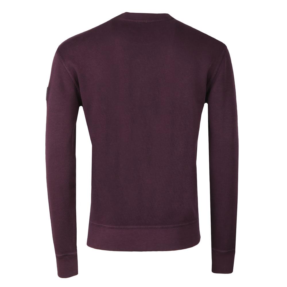 Casual World Sweatshirt main image