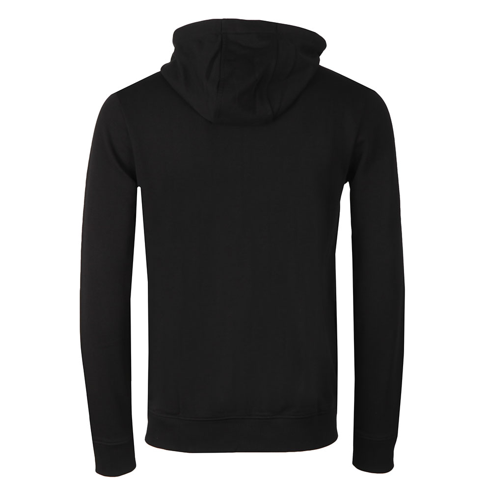 Daple-U2 Full Zip Hoody main image