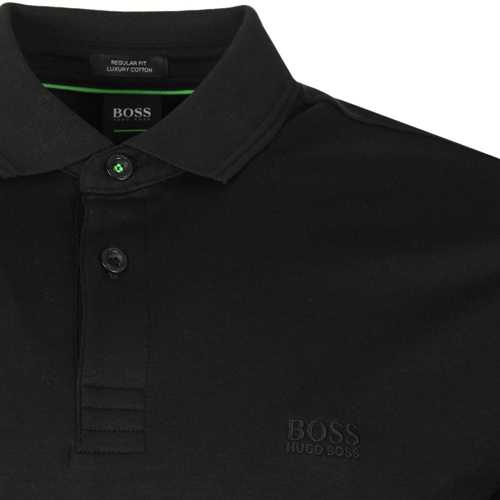 Athleisure Pirol Long Sleeve Polo Shirt main image