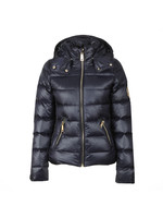 The Megeve Padded Coat