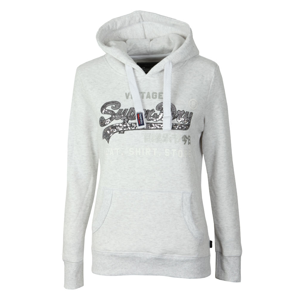 Premium Sequin Entry Hoody main image