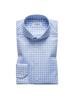 Slim Check Twill Shirt