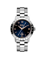 Bloomsbury VV152NVSL Watch