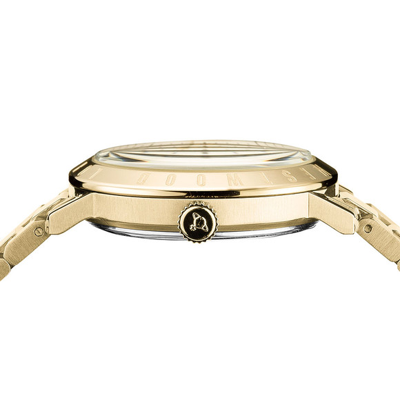Vivienne Westwood Womens Gold Bloomsbury Watch main image