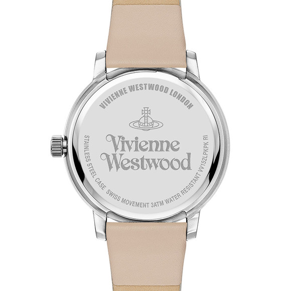 Vivienne Westwood Womens Pink Bloomsbury II Watch main image