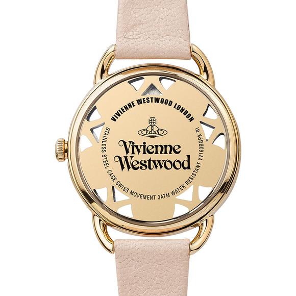 Vivienne Westwood Womens Pink Leadenhall VV163BGPK Watch main image