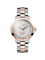 Bloomsbury VV152SRSSL Watch