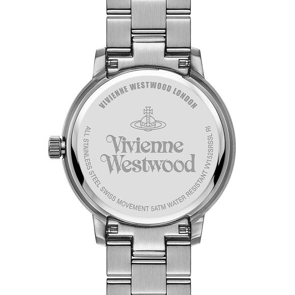 Vivienne Westwood Womens Pink Bloomsbury VV152SRSSL Watch main image