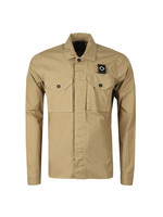 Icon Overshirt