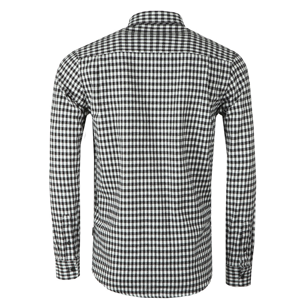 Stawell Check Long Sleeve Shirt main image