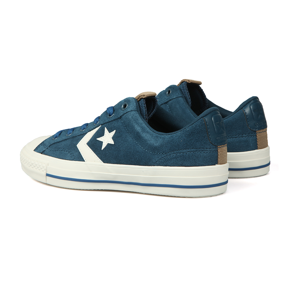 Star Player Suede Ox main image