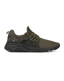 Certified Mens Green CT8000 Trainer