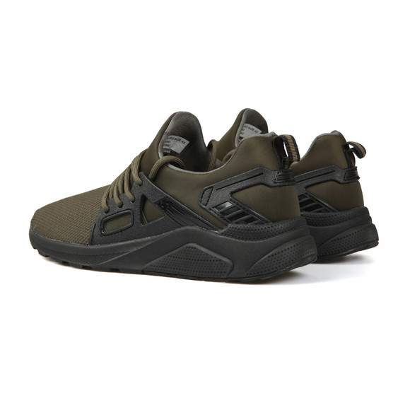 Certified Mens Green CT8000 Trainer main image