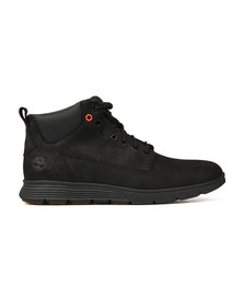 Timberland Mens Black Killington Chukka