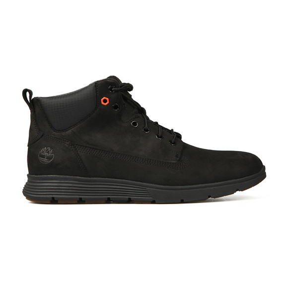 Timberland Mens Black Killington Chukka main image