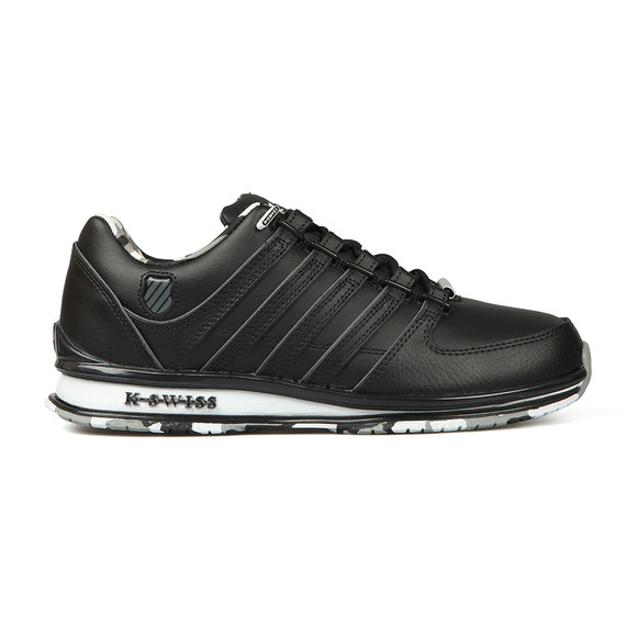 K Swiss Mens Black Rinzler SP Trainer  main image