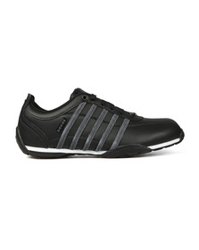 K Swiss Mens Black K Swiss Arvee 1.5 Trainer