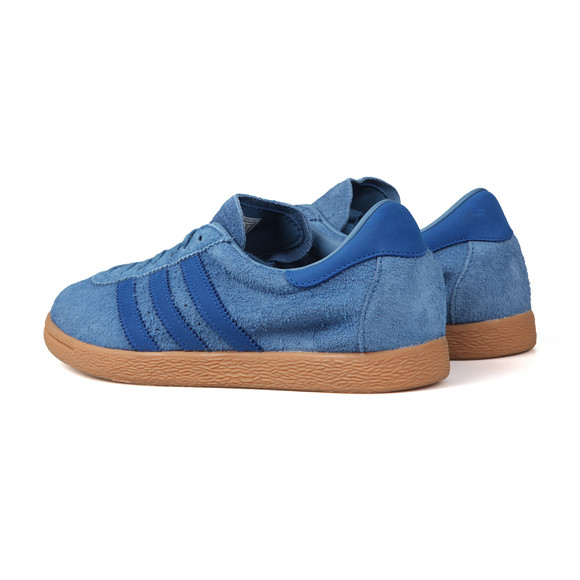 adidas Originals Mens Blue Tobacco Trainer main image