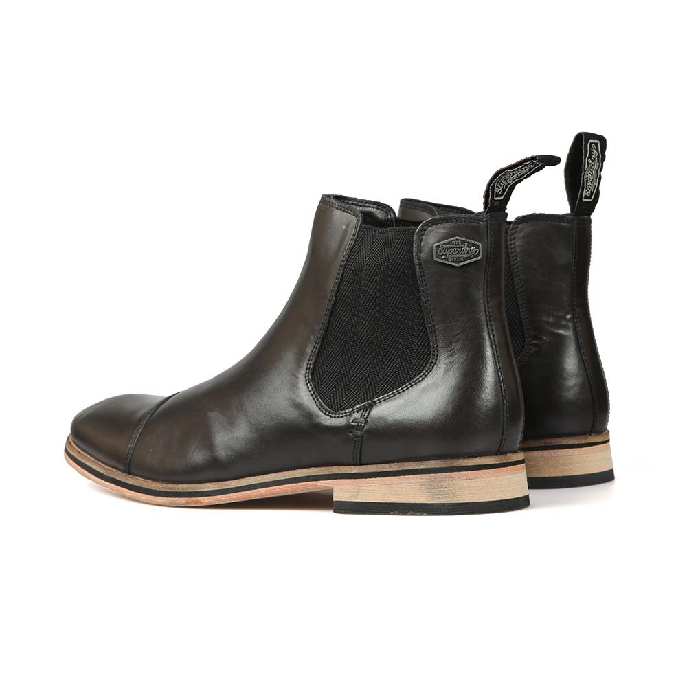 Premium Meteora Chelsea Boot main image