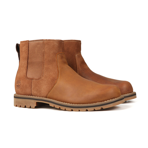 Timberland Mens Brown Larchmon Chelsea Boot main image