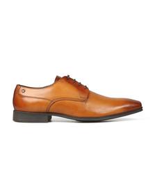 Base London Mens Brown Tyne Shoe