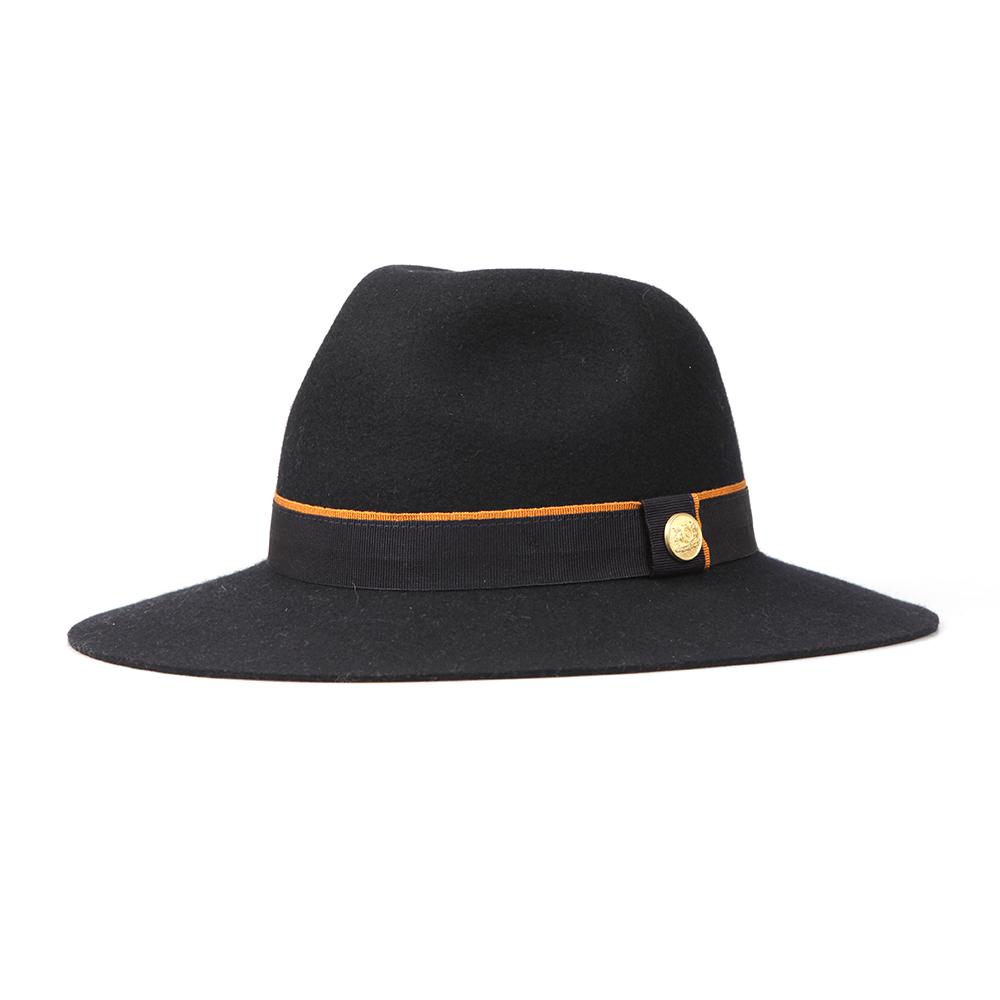 e3c1b867f Womens Blue Grayson Trilby Hat
