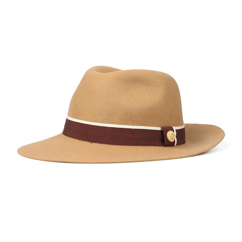 f4b3ab92 Holland Cooper Grayson Trilby Hat | Oxygen Clothing