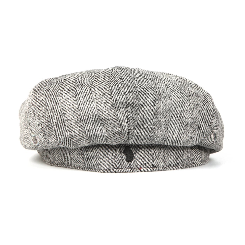 The Garrison Flat Cap main image
