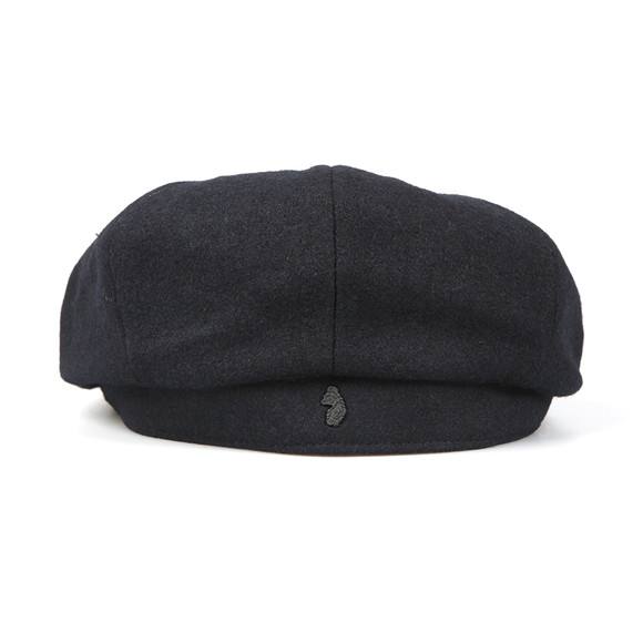 Luke 1977 Mens Blue The Garrison Flat Cap main image
