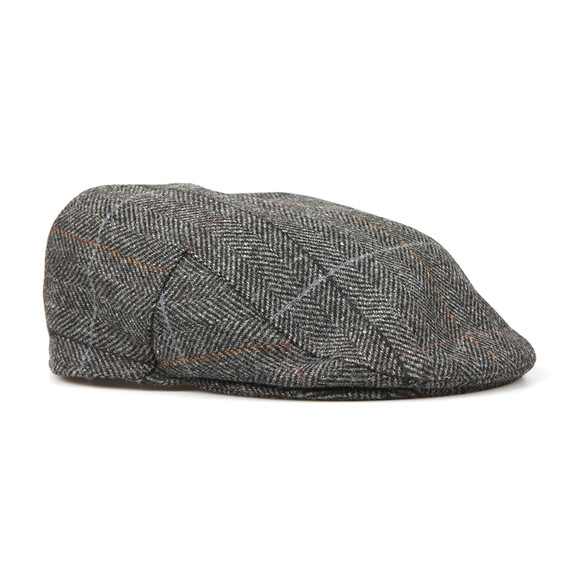 Barbour Lifestyle Mens Grey Crief Cap main image