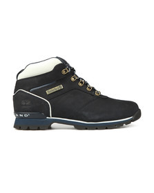 Timberland Mens Blue Splitrock 2 Hiker Boot