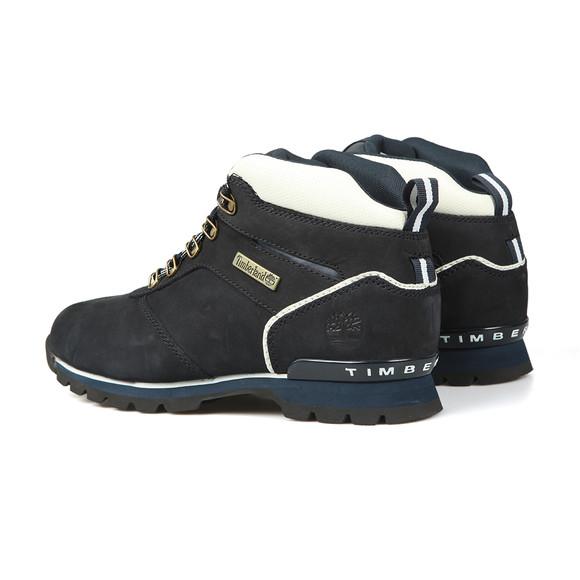 Timberland Mens Blue Splitrock 2 Hiker Boot main image
