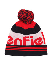 Penfield Mens Blue Sanford Beanie