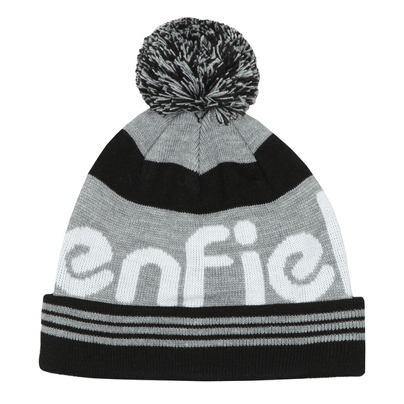 Penfield Mens Black Sanford Beanie main image