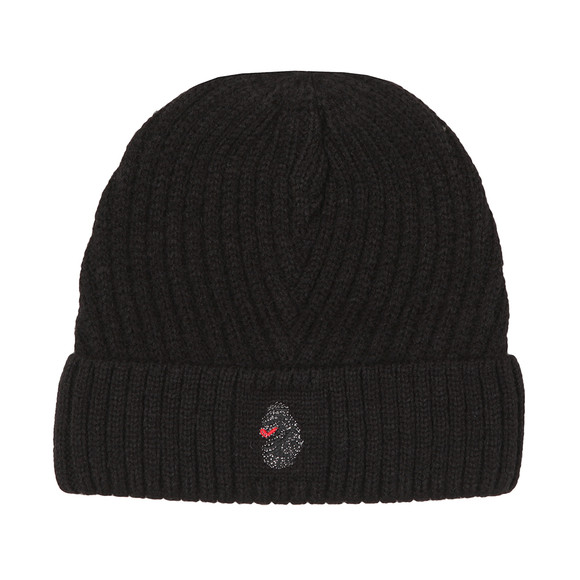 Luke 1977 Mens Black OSH Beanie main image