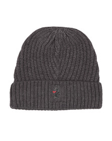 Luke 1977 Mens Grey OSH Beanie