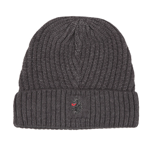 Luke 1977 Mens Grey OSH Beanie main image