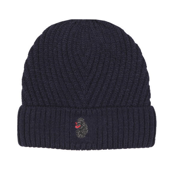 Luke 1977 Mens Blue OSH Beanie main image