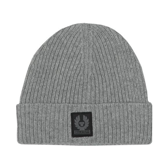 Belstaff Mens Grey Seabrook Hat main image