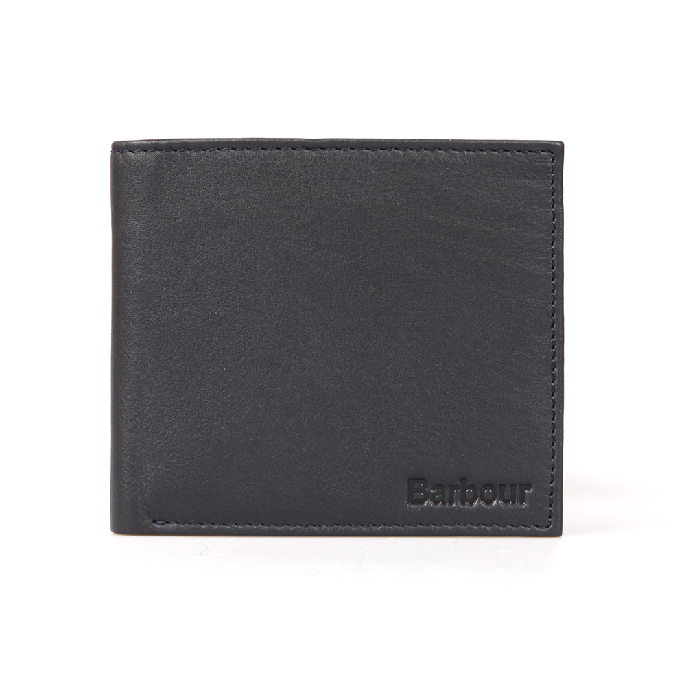 Wallet With Coin Holder main image