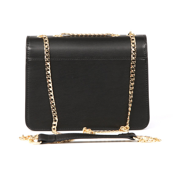 Love Moschino Womens Black Borsa Nappa Bag main image