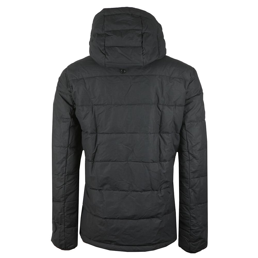 Pivot Quilt Jacket main image