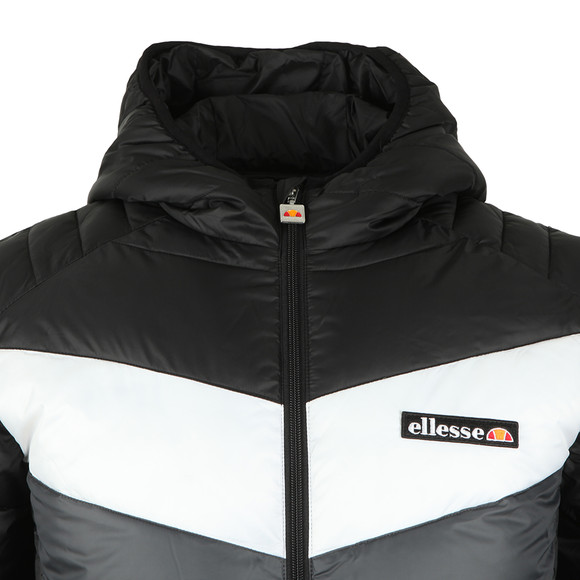 Ellesse Mens Grey Ginap Jacket main image