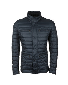 Colmar Mens Blue Light Down Field Jacket