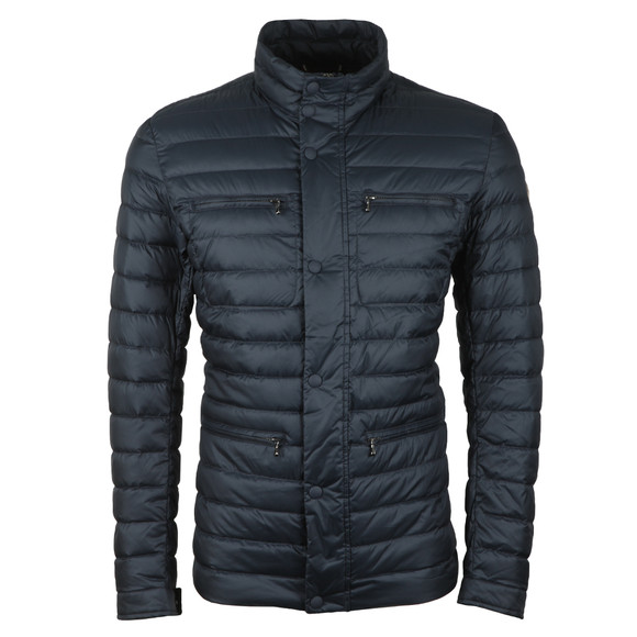 Colmar Mens Blue Light Down Field Jacket main image